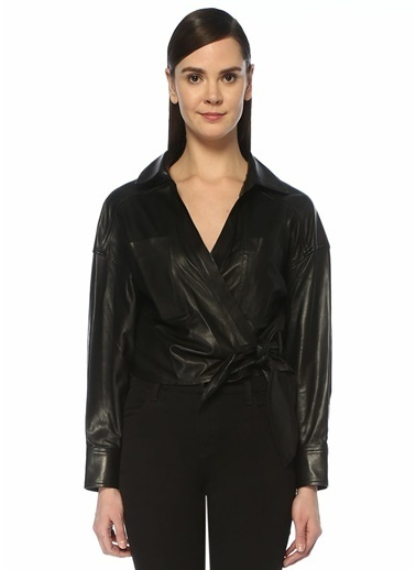 IRO Ceket Siyah